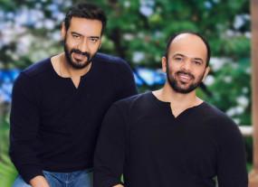 गोलमाल फाइव की तैयारी में जुटे अजय देवगन और रोहित शेट्टी