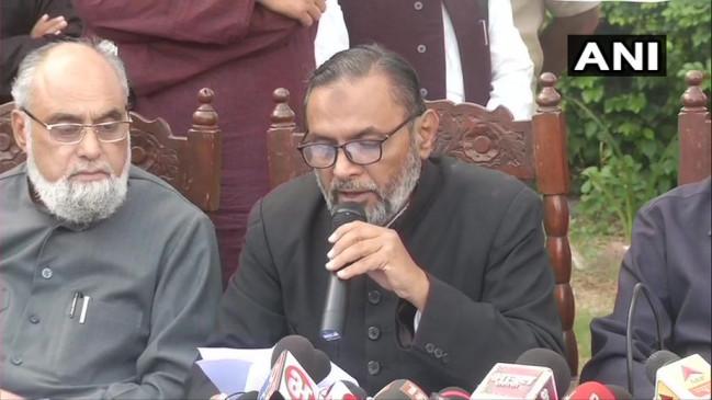 अयोध्या फैसला: SC के फैसले के खिलाफ रिव्यू पिटीशन दाखिल करेगा मुस्लिम पक्ष