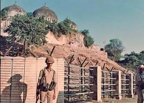 JuH का अयोध्या में मस्जिद के लिए जमीन लेने से इनकार, कहा- विकल्प स्वीकार नहीं
