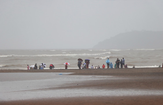 पंचगनी से वापस गोवा लौटी लापता अमेरिकी पर्यटक
