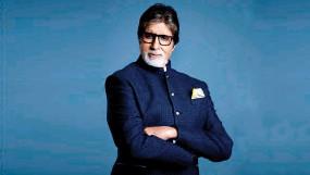 बॉलीवुड शंहशाह ने इंडस्ट्री में पूरे किए 50 साल, पहली फिल्म सात हिंदुस्तानी के लिए ली थी इतनी फीस