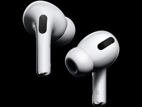 Apple AirPods Pro भारत में सेल के लिए हुआ उपलब्ध