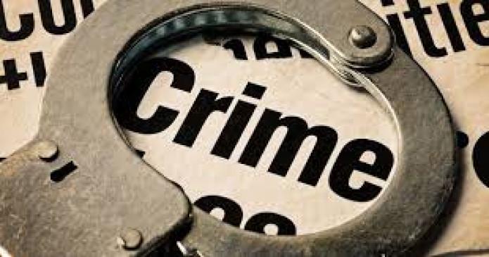 जमीनी विवाद पर दो पक्षों में चले हथियार, आरोपी गिरफ्तार