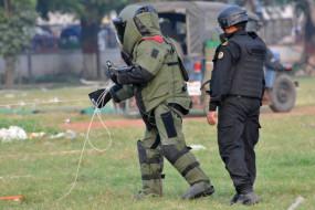 सेना को दोहरी सफलता: राजौरी में डिफ्यूज किया बम, चार आतंकियों को पकड़ा