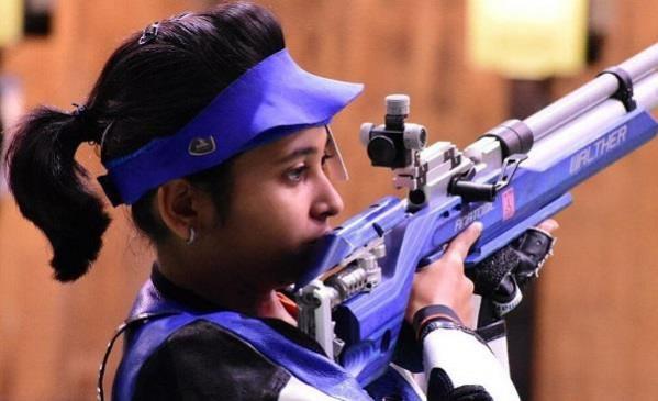Asian Championship: चिंकी यादव ओलंपिक कोटा हासिल करने वाली 11वीं भारतीय निशानेबाज बनी