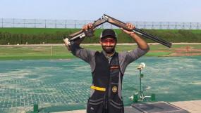 Asian C'ship: अंगद-मैराज ने जीता गोल्ड-सील्वर, पहली बार भारत के 15 शूटर ओलंपिक में हिस्सा लेंगे