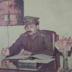 इंदिरा गांधी की हत्या बाद तिहाड़ से सहायक सिख जेल अधीक्षक हटा दिए थे (आईएएनएस एक्सक्लूसिव)