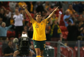 आस्ट्रेलियाई फुटबालर सैम ने चेल्सी से किया करार