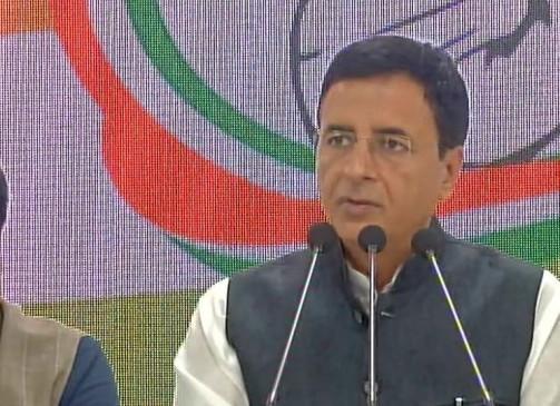 हम राम मंदिर के पक्ष में, अब नहीं होगी मंदिर के नाम पर राजनीति - कांग्रेस