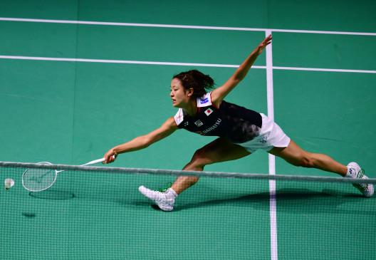 बैडमिंटन : यू फेई बनीं चीन ओपन की नई चैंपियन
