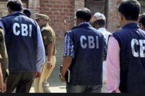 सीबीआई की बड़ी कार्रवाई, बैंक धोखाधड़ी मामलों में देशभर में 169 जगहों पर छापेमारी