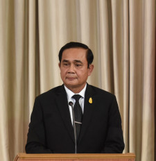 क्षेत्रीय शांति और स्थिरता के लिए अनुकूल वातावरण हो : थाईलैंड के प्रधानमंत्री