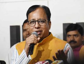 बिहार : भाजपा, कांग्रेस ने अयोध्या फैसले का स्वागत किया, शांति बनाए रखने की अपील की
