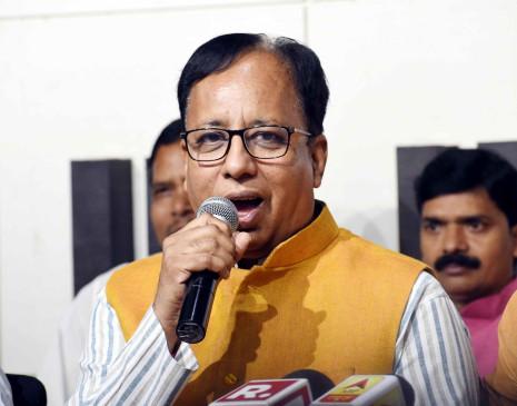 बिहार भाजपा अध्यक्ष ने कहा, 14 हजार सड़कों के निर्माण में धांधली