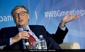 बिल गेट्स बोले- अगले दशक में तेजी से आर्थिक विकास करेगा भारत