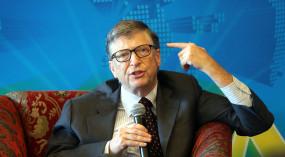 अंतर्राष्ट्रीय कृषि सांख्यिकी सम्मेलन में शिरकत करेंगे बिल गेट्स