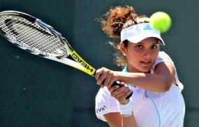 B'DAY SPCL: भारत की टेनिस स्टार सानिया मिर्जा का आज 33वां जन्मदिन, जानें उनसे जुड़ी कुछ खास बातें