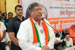 महाराष्ट्र में नहीं बना सकते सरकार : भाजपा