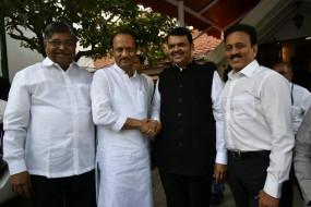 महाराष्ट्र में रातों-रात कैसे बनी भाजपा-एनसीपी की सरकार, फडणवीस ने दिया जवाब