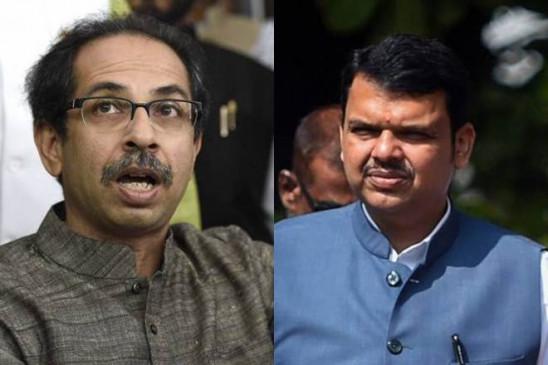 ढाई-ढाई साल के मुख्यमंत्री परशिवसेना से चर्चा को तैयार है भाजपा, बैठक में हुआ निर्णय