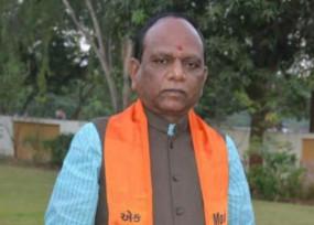 केंद्र में हमारी सरकार होने से SC ने हमारे पक्ष सुनाया अयोध्या फैसला : भाजपा नेता