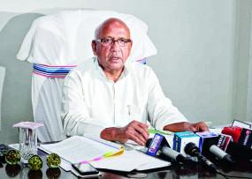झारखंड चुनाव: भाजपा नेता सरयू राय की बगावत को विपक्ष बना सकता है चुनावी हथियार !