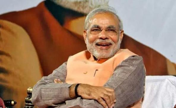 अयोध्या फैसला : पीएम मोदी बोले - भारत भक्ति की भावना मजबूत करने का समय, अन्य बीजेपी नेताओं ने ये कहा