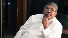 महाराष्ट्र: बीजेपी प्रदेश अध्यक्ष चंद्रकांत का दावा, हमारे पास 119 विधायक, सरकार बनाएंगे