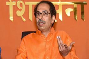 'राष्ट्रपति शासन की धमकी दे रही भाजपा' , मुनगंटीवार के बयान पर शिवसेना नाराज