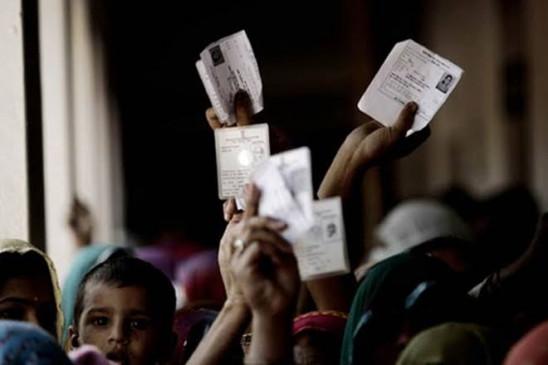 जिला परिषद चुनावमें होगी भाजपा की अग्निपरीक्षा