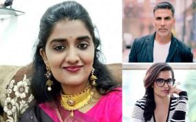 हैदराबाद में महिला डॉक्टर के साथ हुई हैवानियत पर बॉलीवुड सेलेब्स ने जाहिर किया गुस्सा