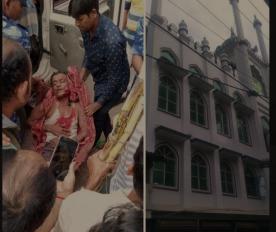Fake News: बिहार के मस्जिद में बम विस्फोट? जानें क्या है सच
