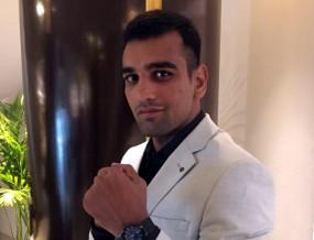 खुदी को बुलंद कर वापसी को तैयार हैं मुक्केबाज मंदीप (आईएएनएस साक्षात्कार)