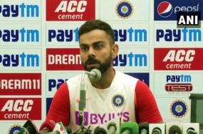 कप्तान विराट कोहली ने माना, पिंक बॉल से खेलना चुनौतीपूर्ण