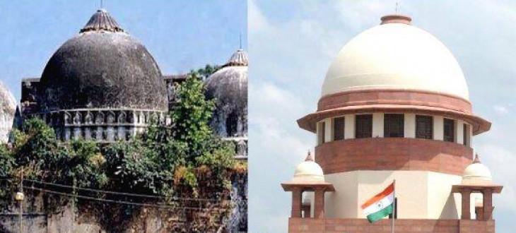 केंद्र, उप्र सरकार मंदिर, मस्जिद निर्माण की निगरानी करेंगे