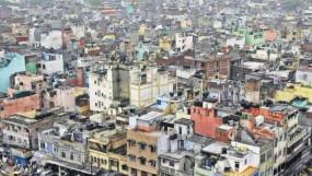 दिल्लीवालों को केंद्र का तोहफा, अवैध कॉलोनियों के नियमितीकरण को मंजूरी