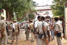 अयोध्या मामले पर SC के फैसले से पहले केंद्र ने कहा, सभी राज्य सतर्क रहें