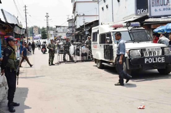 मेघालय के संगठन 'HNLC' पर लगा बैन, हिंसा की बढ़ती घटनाओं के चलते MHA का फैसला