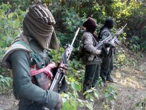 बोडो विद्रोही समूह ने मिलाया भारत विरोधी ताकतों से हाथ, केंद्र ने बढ़ाया 5 वर्ष का प्रतिबंध
