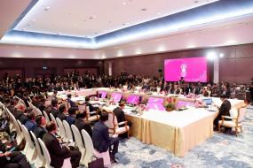 चीन पूर्वी एशिया के सहयोग में आसियान के केंद्रीय स्थान का समर्थक : ली खछ्यांग