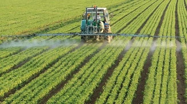 चीन : 70 वर्षो में खेती की सिंचाई में भारी प्रगति