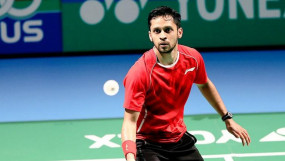 China open: पारुपल्ली कश्यप दूसरे राउंंडमें हारकर टूर्नामेंट से बाहर