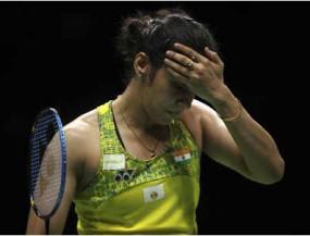 China open: कश्यप-प्रणीत दूसरे राउंड में, साइना-समीर टूर्नामेंट से बाहर