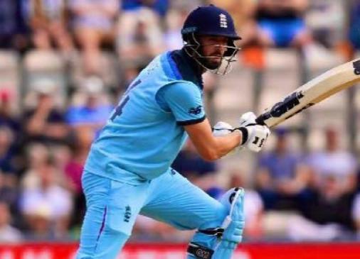 क्राइस्टचर्च टी-20 : विन्स का अर्धशतक, इंग्लैंड 7 विकेट से जीता