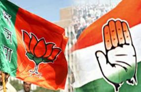 चुनावी खर्च में भाजपा से आगे रही कांग्रेस -पश्चिम में निर्दलीय, उत्तर में बसपा का सबसे ज्यादा खर्च