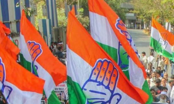 मोदी सरकार को घेरने कांग्रेस ने विपक्षी पार्टियों से मांगा समर्थन, 4 नवंबर को बुलाई बैठक