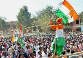 देश भर में आज से केंद्र के खिलाफ कांग्रेस का विरोध प्रदर्शन