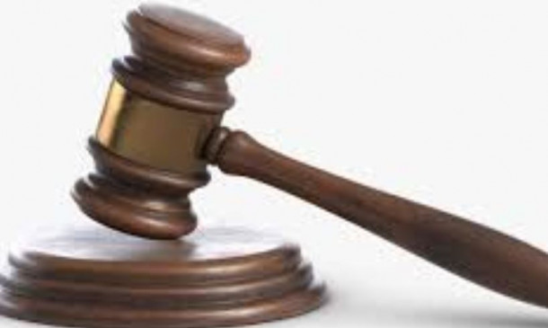 हलवाई की हत्या के आरोपी को उम्रकैद - 20 हजार का जुर्माना भी लगाया