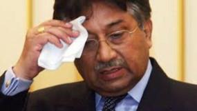 देशद्रोह मामले में पाकिस्तान के पूर्व राष्ट्रपति मुशर्रफ को हो सकती है फांसी