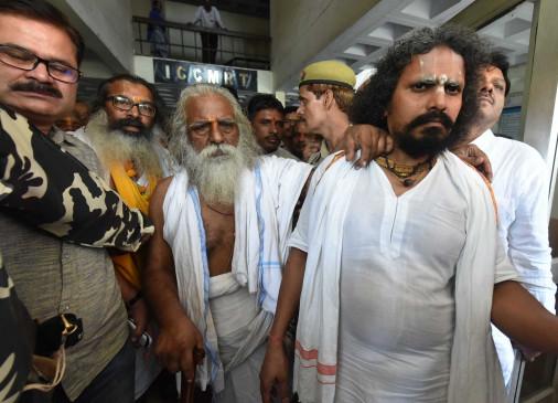 सुप्रीम कोर्ट के निर्णय बाद 6 दिसंबर को खुशी-गम मनाने का औचित्य नहीं : नृत्यगोपाल दास